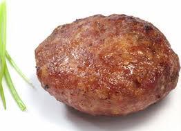 Kjøttkaker med vri