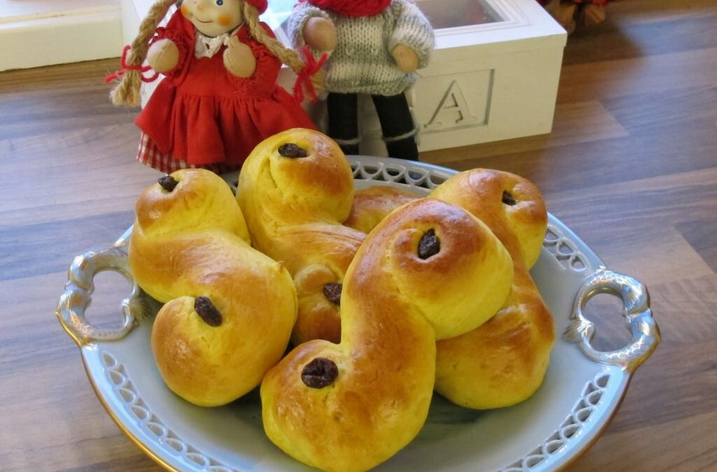 Lussekatter (NO)